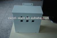 OEM Customized wall mounted telecom communicate box/cabinet
