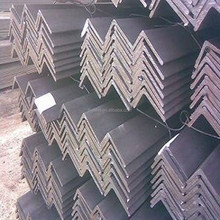 low price low carbon steel angle iron