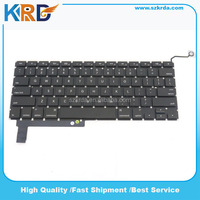 "Notebook Keyboard for Apple Macbook Pro Unibody 15.4"" A1286 Keyboard With Backlight"