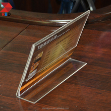 China alibaba gold supplier customized cheap acrylic picture frames