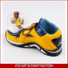 Shoe Shape Pen Holder/White Shoe Shape Pen Holder made in china