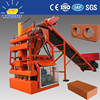 hot sale LY1-10 promotion no fire soil gypsum block making machine