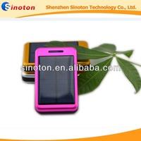 10000mah 2014 new portable solar charger