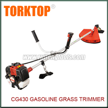 Manufactures manual petrol grass cutter