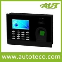 Bio Metric TCP/IP Time Recording Machine Clock (AT-T28)