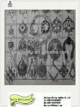 Marke Top grade promotion gifts for earring charms
