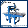 carton box shrink tunnel sealing wrapping machine