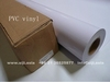 eco solvent glossy printalbe bubble free self adhesive vinyl decorative covering roll