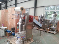 2015 New Model Factory Price Chips Packing Machine YB-688KC