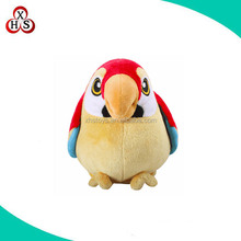 2015 New Design Stuffed Plush Plush Bird
