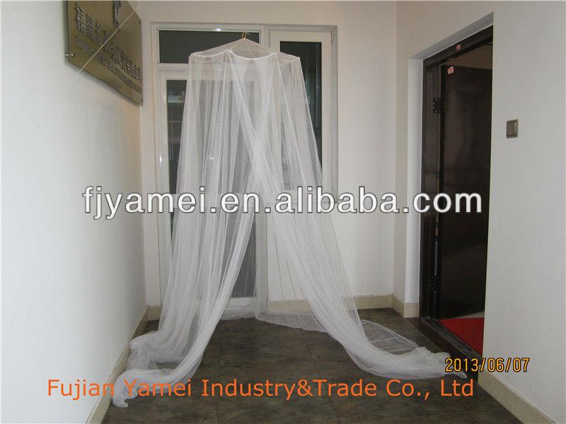 h pital lit baldaquin rideau pour anti le paludisme moustiquaire id du produit 434132889. Black Bedroom Furniture Sets. Home Design Ideas