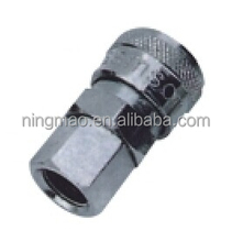 thermal air quick coupler
