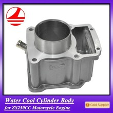 Sale ZS250CC Motorcycle Cylinder Block cheap goods from china