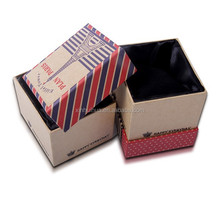 Wholesale 22 years Professional OEM Paper recycled cardboard gift boxes