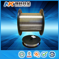 China wholesale electric resistance wire nichrome 80 for e cig