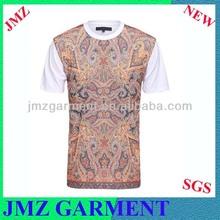 top popular t shirt fashion men tshirt cool style tshirt