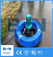 Wholesale Solar Powered Aerator Fish Pond Aerator For Sale