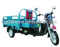 cargo/freight electric tricycle