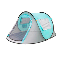 Best sale factory price automatic pop up tent