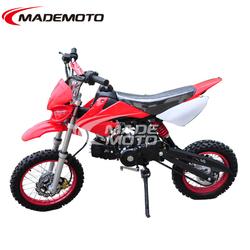 2015 best selling 50cc 110cc 125cc 150cc 4 stroke dirt bike made in china