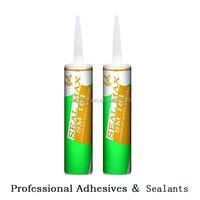 advanced acetic silicone sealant