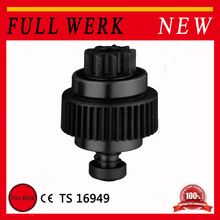 Well-known brand xiaoshan FULL WERK SW16078 starter drive brushless electric motor 48v 3000w with 1 Years Warranty