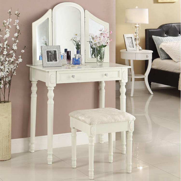 dressing table home furniture set/bedroom furniture