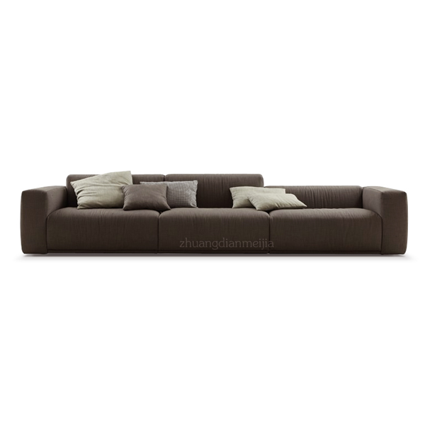 Commercial Wholesale Furniture Cheap Price Sofa S095
