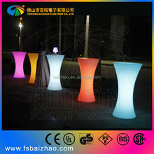 Led Bar Table,led table,Led Cocktail Table