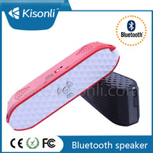 High Quality Loud Sound Mini Bluetooth Speaker for Music