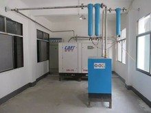 Cost-effectiveness Screw air compressor with 13.3m3/0.8Mpa 75KW/100HP