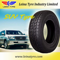 High quality SUV tire Rapid tyre Ecolander 31X10.5R15