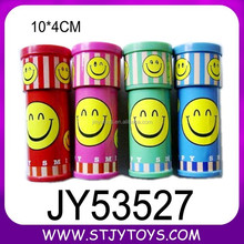 Kids toy mini plastic kaleidoscope for promotion