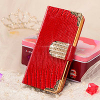 Hot sale sublimation 2014 wholesale mobile rhinestone phone case for iphone 5S