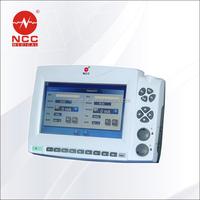 Portable functional EMG Biofeedback medical electrical nerve muscle stimulator