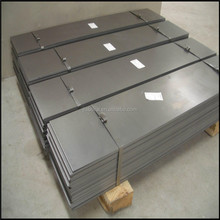 prime quality 321 cold rolled stainless steel sheet BA finish on stock