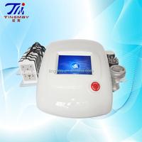 TM-905 lipo laser machine ultrasonic rf lipo laser fat burning machine