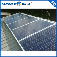 96VDC top quality lower price 5kva solar power for home/hotels