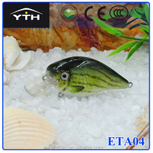 wholesale fishing tackle artificial hard bait salmon fishing lure
