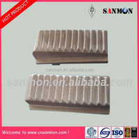Drill Tool Manual Tong Dies and Slip Inserts For Oil Field Equipment On Alibaba
