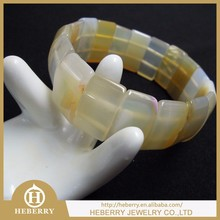 new fashion craft and jewelry chain healing crystal for lady