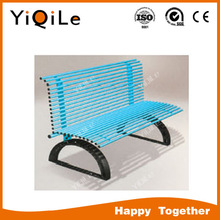Hot sale and environmental cast iron garden bench