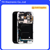 for samsung galaxy s4 gt i9505 lcd screen, accept paypal