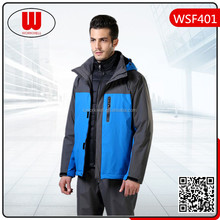 Wholesale cheap price waterproof softshell jacket