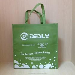 2014 Gasun made cheap shopping bag/non woven tote bag