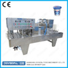 Shanghai factory price for automatic cup sealer,cup sealing machine.