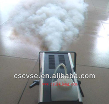 fog machine / Smoke machine / perfect for disco , club , stage show / factory manufactured