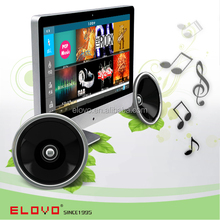 popular and affordable all-in-one PC 15.6inch dual core Android4.2 factory price welcome to bulk purchase.