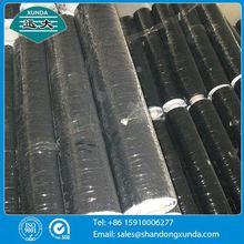 stainess pipe singapore bitumen tape for pipeline