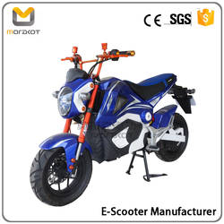 Cheap Factory Price High Power Brushless Motor Adult Electric Motorcycle For Cheap Sale J